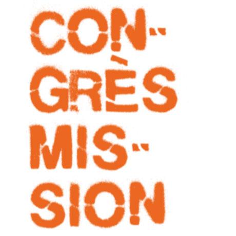 Congrès Mission a 12 podcasts de disponible à l'écoute