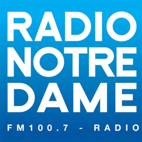 Radio Notre Dame a 3 podcasts de disponible à l'écoute