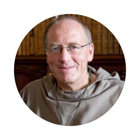 Père Nicolas Buttet a 4 podcasts de disponible à l'écoute